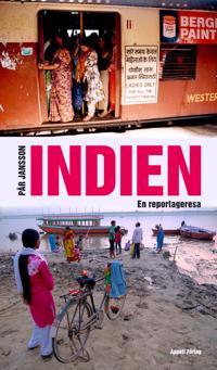Indien – en reportageresa