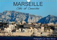Marseille Cote Et Corniche 2018