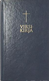 Virsikirja (kirkkovirsikirja, 120x200 mm, harmaa)