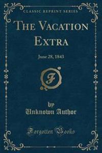 The Vacation Extra