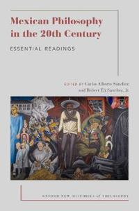 Mexican Philosophy in the 20th Century