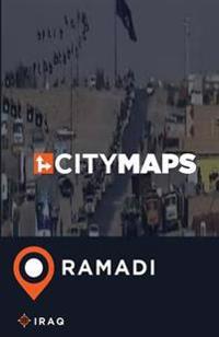 City Maps Ramadi Iraq