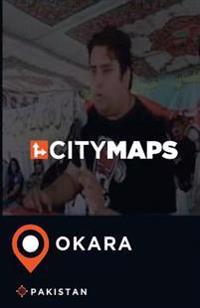 City Maps Okara Pakistan