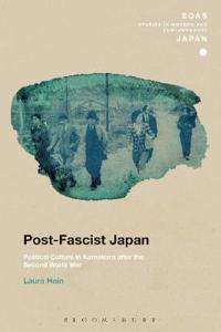 Post-Fascist Japan