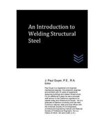 An Introduction to Welding Structural Steel