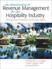 An Introduction to Revenue Management For The Hospitality Industry