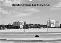 Destination La Havane 2018