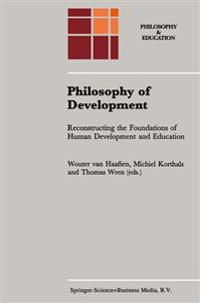 Philosophy of Development