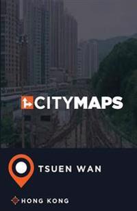City Maps Tsuen WAN Hong Kong