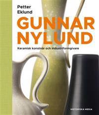 Gunnar Nylund : konstnär och industriformgivare