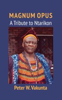 Magnum Opus: A Tribute to Ntarikon