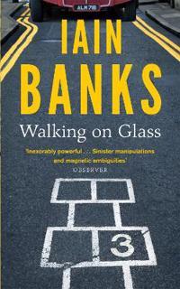 Walking On Glass - Iain Banks - böcker (9780349139203)     Bokhandel