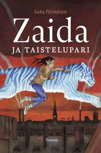 Zaida ja taistelupari