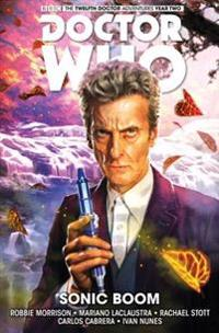Doctor Who - the Twelfth Doctor 6