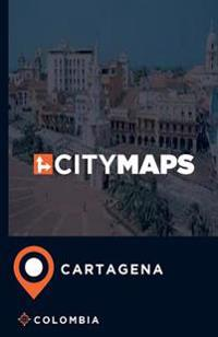 City Maps Cartagena Colombia