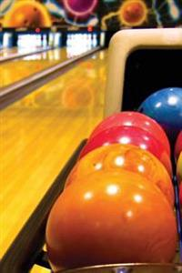 Bowling, American Blank Book