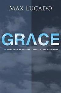 Grace (Pack of 25)