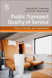 Public Transportation Quality of Service