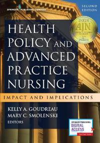Health Policy and Advanced Practice Nursing