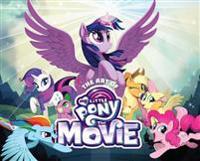 Art of My Little Pony: The Movie