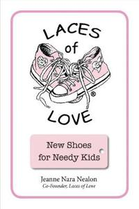 Laces of Love: New Shoes for Needy Kids