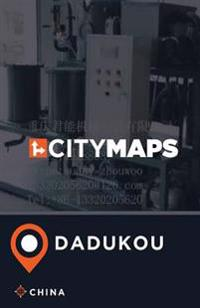 City Maps Dadukou China