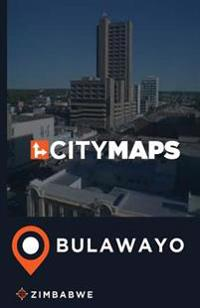 City Maps Bulawayo Zimbabwe