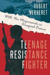 Teenage Resistance Fighter