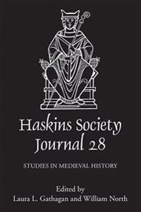 The Haskins Society Journal