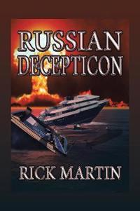 Russian Decepticon