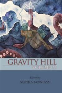Gravity Hill 2017