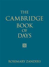The Cambridge Book of Days