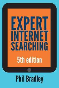 Expert Internet Searching, Edition 5