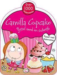 Camilla Cupcake : pyssel med en sockerfe