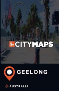 City Maps Geelong Australia