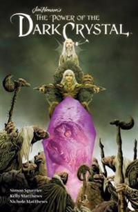 Jim Henson's The Power of the Dark Crystal 1
