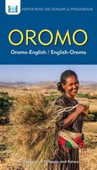 Oromo Dictionary & Phrasebook