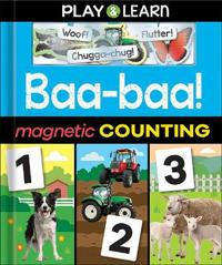 Baa-Baa! Magnetic Counting