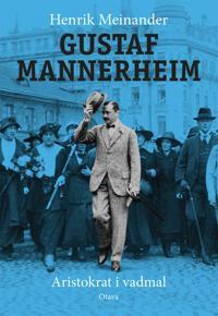 Gustaf Mannerheim (ruotsinkielinen)