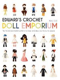 Edward's Crochet Doll Emporium