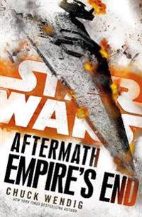 Empire's End: Aftermath (Star Wars) UK
