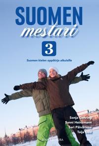Suomen mestari 3