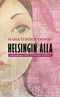 Helsingin alla (selkokirja)