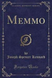 Memmo (Classic Reprint)