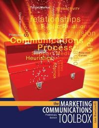 THE MARKETING COMMUNICATIONS TOOLBOX