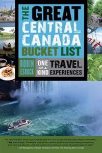 Great Central Canada Bucket List