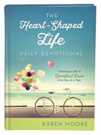 Heart-Shaped Life Daily Devotional