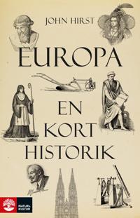 Europa : en kort historik