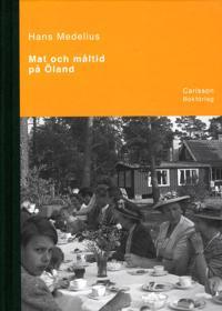 Mat och måltid på Öland