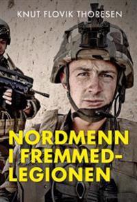 Nordmenn i Fremmedlegionen